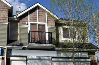 Main Photo: 92 92 Erin Woods Court SE in Calgary: Erin Woods Apartment for sale : MLS®# A1125909