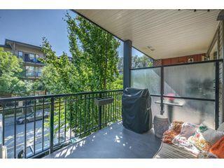 "Photo 21: 202 2628 MAPLE Street in Port Coquitlam: Central Pt Coquitlam Condo for sale in ""VILLAGIO II"" : MLS®# R2607050"
