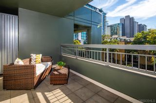 Photo 16: DOWNTOWN Condo for sale : 3 bedrooms : 300 W Beech #203 in San Diego
