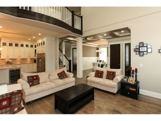 """Photo 4: 16189 27A Avenue in Surrey: Grandview Surrey House for sale in """"Morgan Heights"""" (South Surrey White Rock)  : MLS®# F1311185"""