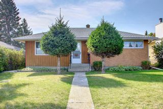 Main Photo: 4719 26 Avenue SW in Calgary: Glenbrook Detached for sale : MLS®# A1145926