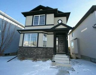 Photo 1:  in CALGARY: Arbour Lake Residential Detached Single Family for sale (Calgary)  : MLS®# C3247357