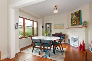 Photo 5: 4193 PRINCE ALBERT Street in Vancouver: Fraser VE House for sale (Vancouver East)  : MLS®# R2302164