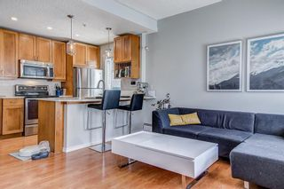 Photo 3: 102 112 14 Avenue SE in Calgary: Beltline Apartment for sale : MLS®# A1024157