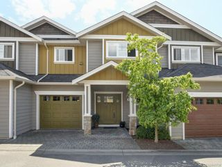 Photo 21: 20 1880 Laval Ave in : SE Mt Doug Row/Townhouse for sale (Saanich East)  : MLS®# 845730