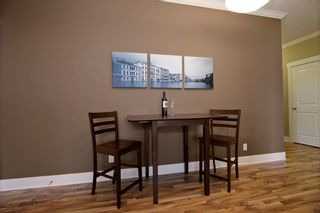 "Photo 5: 402 33255 OLD YALE Road in Abbotsford: Central Abbotsford Condo for sale in ""The Brixton"" : MLS®# R2210628"