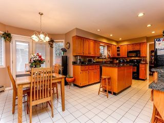 """Photo 6: 8336 141ST Street in Surrey: Bear Creek Green Timbers House for sale in """"Brookside"""" : MLS®# F1402000"""