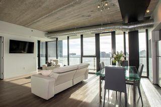 Photo 2: 1804 311 Hargrave Street in Winnipeg: Downtown Condominium for sale (9A)  : MLS®# 202124914
