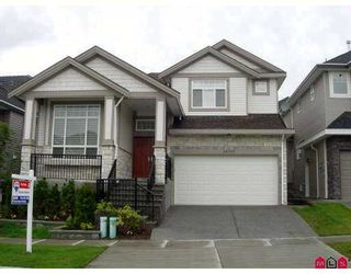Photo 1: 14769 67A Avenue in Surrey: East Newton House for sale : MLS®# F2718901