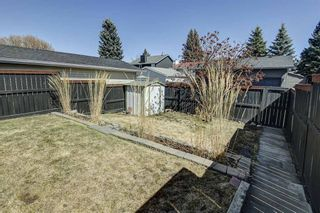 Photo 22: 137 Woodglen Way SW in Calgary: Woodbine Semi Detached for sale : MLS®# A1092343