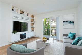 """Photo 6: 14 8438 207A Street in Langley: Willoughby Heights Townhouse for sale in """"YORK BY Mosaic"""" : MLS®# R2494521"""