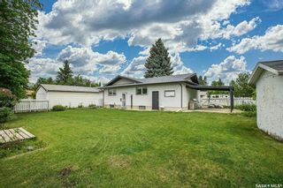 Photo 39: 61 Athabasca Crescent in Saskatoon: River Heights SA Residential for sale : MLS®# SK859293