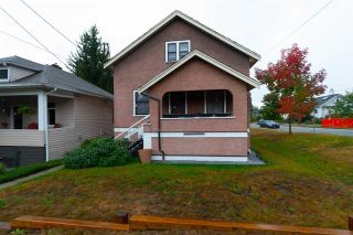 Photo 20: 412 SHILES Street in New Westminster: The Heights NW House for sale : MLS®# R2305639