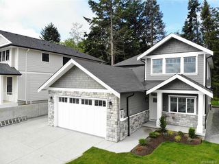 Photo 1: 2504 West Trail Crt in Sooke: Sk Broomhill House for sale : MLS®# 844745