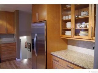 Photo 7: 23 Linacre Road in Winnipeg: Fort Richmond Residential for sale (1K)  : MLS®# 1629235