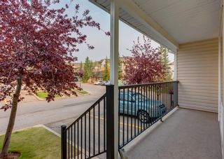 Photo 2: 218 950 ARBOUR LAKE Road NW in Calgary: Arbour Lake Row/Townhouse for sale : MLS®# A1136377