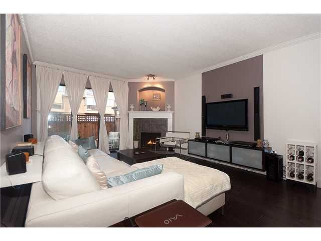 Main Photo: 109 2299 E 30TH Avenue in Vancouver: Collingwood VE Condo for sale (Vancouver East)  : MLS®# V848022