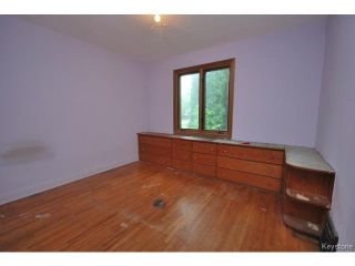 Photo 3: 127 Des Meurons Street in WINNIPEG: St Boniface Residential for sale (South East Winnipeg)  : MLS®# 1516300
