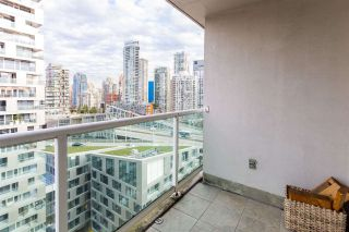 Photo 13: 1901 1500 HOWE Street in Vancouver: Yaletown Condo for sale (Vancouver West)  : MLS®# R2535665