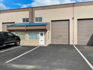 Photo 2: 37 32929 MISSION Way in Mission: Mission BC Industrial for sale : MLS®# C8038566