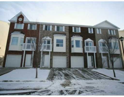 Main Photo:  in CALGARY: Citadel Townhouse for sale (Calgary)  : MLS®# C3247381