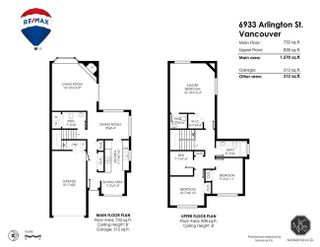 Photo 20: 6933 ARLINGTON STREET in Vancouver East: Home for sale : MLS®# R2344579