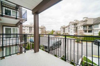 """Photo 25: 271 27358 32 Avenue in Langley: Aldergrove Langley Condo for sale in """"The Grand at Willow Creek"""" : MLS®# R2534066"""