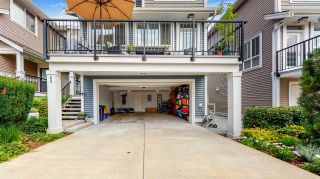 """Photo 35: 62 7059 210 Street in Langley: Willoughby Heights Townhouse for sale in """"Alder At Milner Heights"""" : MLS®# R2486866"""
