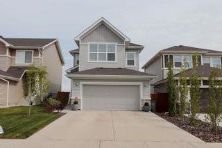 Photo 1: 1045 SOUTH CREEK Wynd: Stony Plain House for sale : MLS®# E4248645