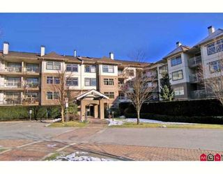 """Photo 1: 118 15210 GUILDFORD Drive in Surrey: Guildford Condo for sale in """"THE BOULEVARD CLUB"""" (North Surrey)  : MLS®# F2801817"""