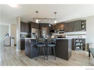 Photo 4: 140 Del Monica Road in Wpg.: Bridgewater House  (1R)  : MLS®# 1726244