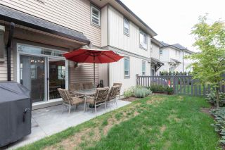 "Photo 10: 52 30930 WESTRIDGE Place in Abbotsford: Abbotsford West Townhouse for sale in ""Bristol Heights"" : MLS®# R2404942"