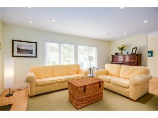Photo 5: 2688 MASEFIELD Road in North Vancouver: Lynn Valley House for sale : MLS®# V1054178