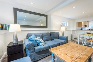 Photo 20: 3681 MONMOUTH AVENUE in Vancouver: Collingwood VE House for sale (Vancouver East)  : MLS®# R2500182