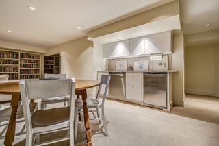 Photo 31: 1110 Levis Avenue SW in Calgary: Upper Mount Royal Detached for sale : MLS®# A1109323