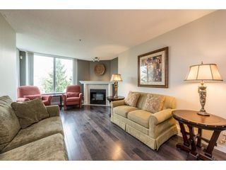 """Photo 8: P01 13880 101 Avenue in Surrey: Whalley Condo for sale in """"ODYSSEY TOWERS"""" (North Surrey)  : MLS®# R2195711"""