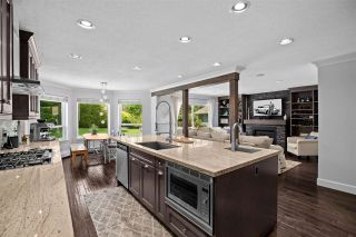 """Photo 10: 13877 32 Avenue in Surrey: Elgin Chantrell House for sale in """"BAYVIEW ESTATES"""" (South Surrey White Rock)  : MLS®# R2588573"""