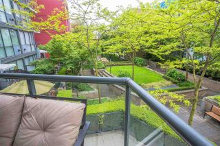 "Photo 22: 113 1483 W 7TH Avenue in Vancouver: Fairview VW Condo for sale in ""Verona of Portico"" (Vancouver West)  : MLS®# R2458283"