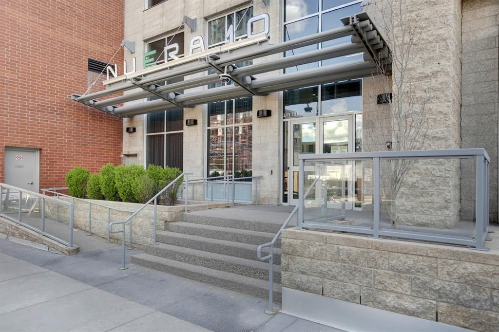 Main Photo: 303 211 13 Avenue SE in Calgary: Beltline Apartment for sale : MLS®# A1108216
