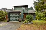 Property Photo: 1250 HORNBY ST in Coquitlam