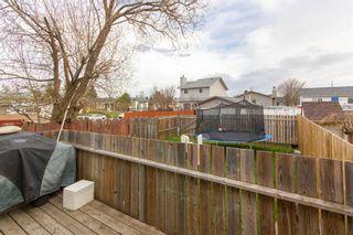 Photo 15: 75 Falchurch Road NE in Calgary: Falconridge Semi Detached for sale : MLS®# A1108420