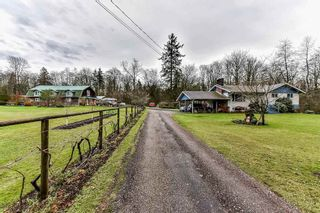 """Photo 2: 19834 80 Avenue in Langley: Willoughby Heights House for sale in """"Jericho Neighborhood Plan"""" : MLS®# R2232726"""