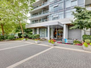"""Photo 2: 1603 2289 YUKON Crescent in Burnaby: Brentwood Park Condo for sale in """"WATERCOLOURS"""" (Burnaby North)  : MLS®# R2601005"""