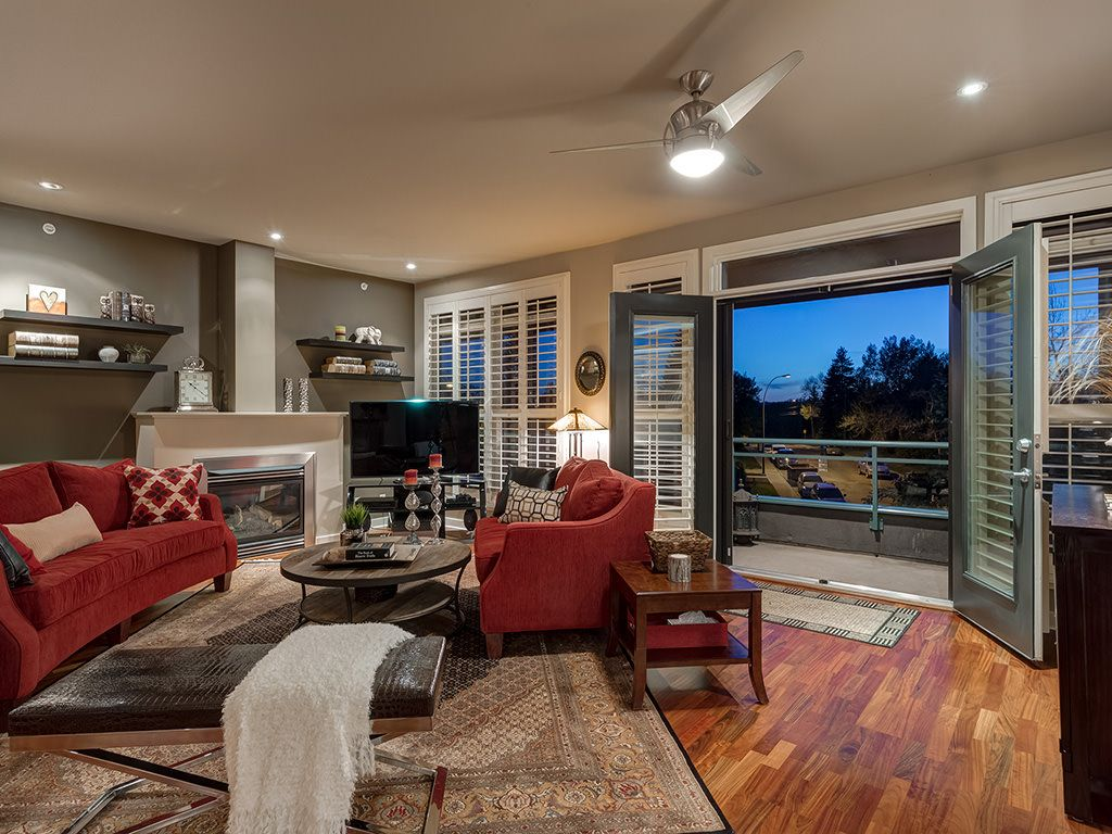 Photo 12: Photos: 306 4108 Stanley Road SW in Calgary: Parkhill_Stanley Prk Condo for sale : MLS®# c4012466