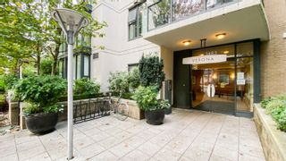 """Photo 3: 310 1483 W 7TH Avenue in Vancouver: Fairview VW Condo for sale in """"VERONA OF PORTICO"""" (Vancouver West)  : MLS®# R2621951"""