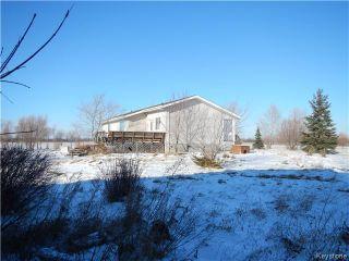 Photo 2: 120 HAZEL Avenue in St Andrews: Clandeboye / Lockport / Petersfield Residential for sale (Winnipeg area)  : MLS®# 1531039