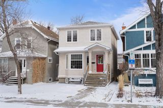 Photo 2: 2734 Victoria Avenue in Regina: Cathedral RG Residential for sale : MLS®# SK847480