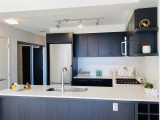 """Photo 2: 1202 7888 ACKROYD Road in Richmond: Brighouse Condo for sale in """"QUINTET"""" : MLS®# R2558292"""