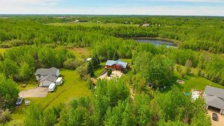 Photo 50: 39 53319 RGE RD 14: Rural Parkland County House for sale : MLS®# E4247646