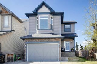 Photo 32: 192 Cougartown Close SW in Calgary: Cougar Ridge Detached for sale : MLS®# A1106763